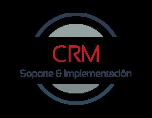 Soporte-CRM Logo