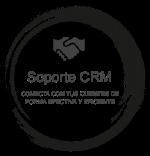 CRM Soporte Logo